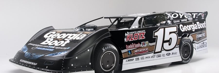 DIRT LATE MODEL: Steve Francis Hospitalized And Returns For 5th