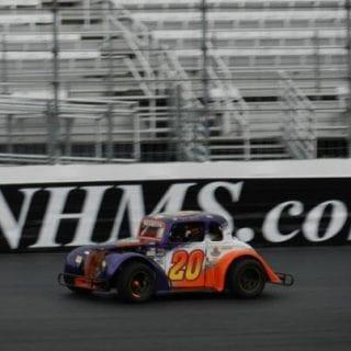 Taylor Martin Racing Photos