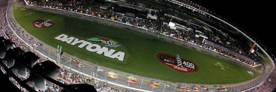 NASCAR CUP: 2014 NASCAR Sprint Cup Schedule