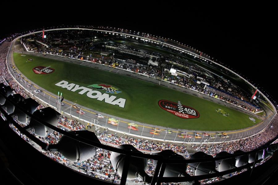 2014 NASCAR Sprint Cup Schedule ( NASCAR )