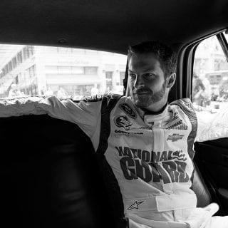 Dale Earnhardt Jr ( NASCAR Sprint Cup )