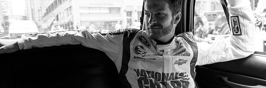 NASCAR: Dale Earnhardt Jr 2014 Car