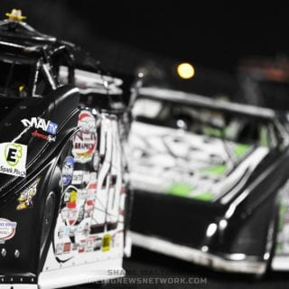 Lucas Oil Late Model Nationals Darrell Lanigan Photos ( Shane Walters Photography )