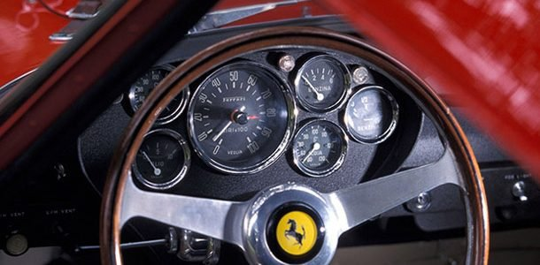CARS: Ferrari 250 GTO The Most Expensive Car Ever Sold