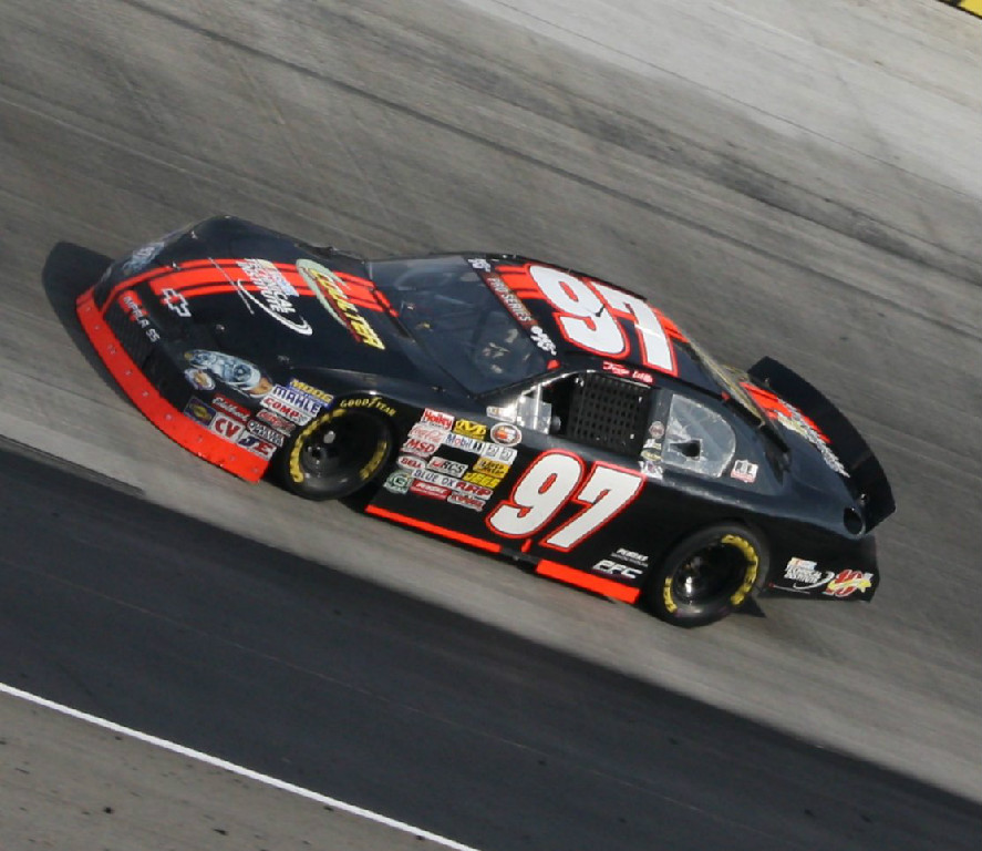 Jesse Little Racing ( K&N Pro Series )