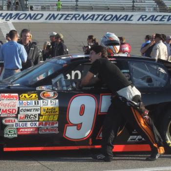 Jesse Little Racing - Richmond International Raceway ( K&N Pro Series )