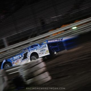 Lucas Oil Late Model Nationals Josh Richards Photos ( Shane Walters Photography )