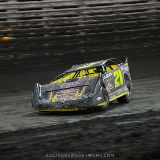 Lucas Oil Late Model Nationals Billy Moyer Racing Photos ( Shane Walters Photography )
