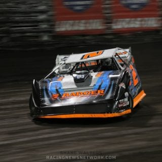 Lucas Oil Late Model Nationals Brady Smith Photos ( Shane Walters Photography )