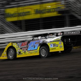 Lucas Oil Late Model Nationals Brian Birkhofer Photos ( Shane Walters Photography )
