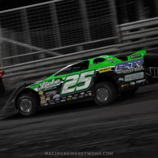 Lucas Oil Late Model Nationals Chad Simpson Photos ( Shane Walters Photography )