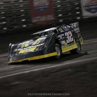 Lucas Oil Late Model Nationals Chris Simpson Photos ( Shane Walters Photography )