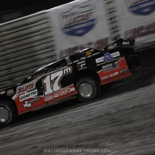 Lucas Oil Late Model Nationals Dale McDowell Photos ( Shane Walters Photography )