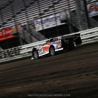 Lucas Oil Late Model Nationals Dave Eckrich Photos ( Shane Walters Photography )