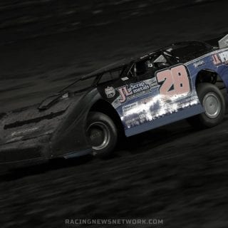 Lucas Oil Late Model Nationals Dennis Erb Photos ( Shane Walters Photography )