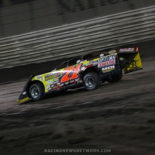 Lucas Oil Late Model Nationals Don O'Neal Photos ( Shane Walters Photography )