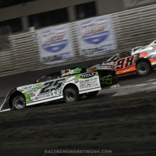 Lucas Oil Late Model Nationals Jason Feger Photos ( Shane Walters Photography )
