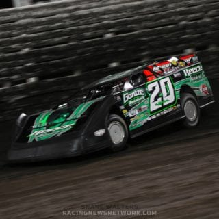 Lucas Oil Late Model Nationals Jimmy Owens Photos ( Shane Walters Photography )