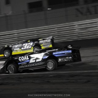 Lucas Oil Late Model Nationals John Blankenship Photos ( Shane Walters Photography )