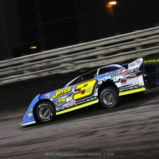 Lucas Oil Late Model Nationals Brian Shirley Photos ( Shane Walters Photography )