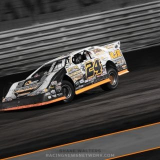 Lucas Oil Late Model Nationals Ryan Unzicker Photos ( Shane Walters Photography )