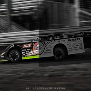 Lucas Oil Late Model Nationals Scott Bloomquist Photos ( Shane Walters Photography )