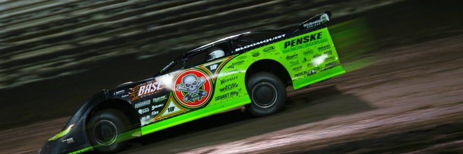 Lucas Oil Late Model Nationals Photos