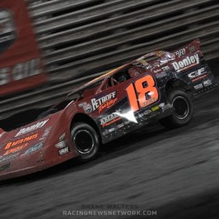 Lucas Oil Late Model Nationals Shannon Babb Photos ( Shane Walters Photography )
