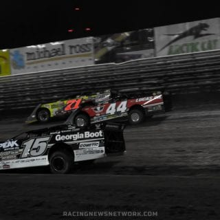 Lucas Oil Late Model Nationals Steve Francis Photos ( Shane Walters Photography )