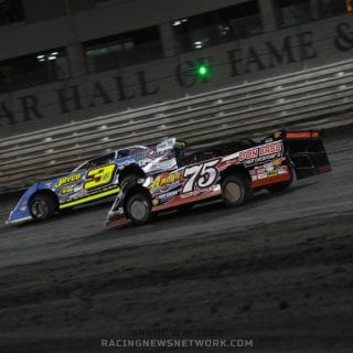Lucas Oil Late Model Nationals Terry Phillips Photos ( Shane Walters Photography )
