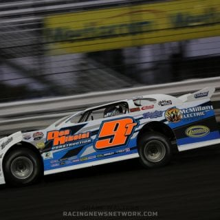 Lucas Oil Late Model Nationals Tim Isenberg Photos ( Shane Walters Photography )