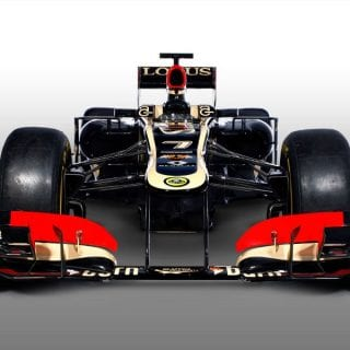 Nico Hulkenberg To Lotus ( F1 )
