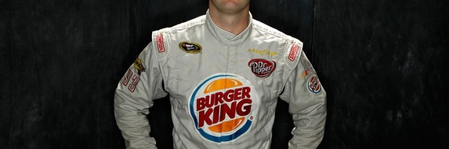 NASCAR CUP: NASCAR Driver Arrested And Charged With Assault