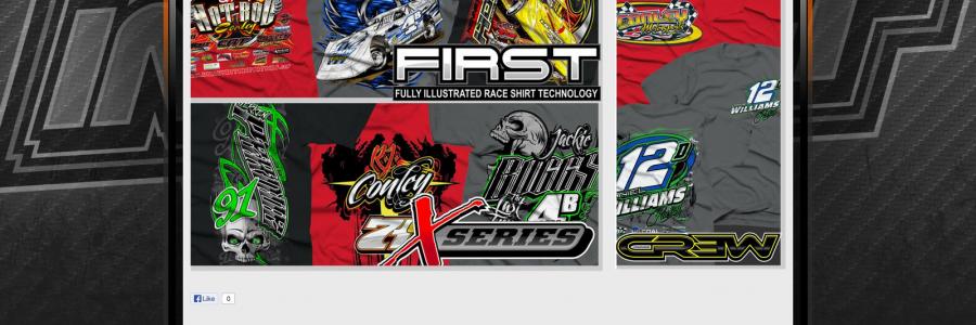 INDUSTRY: Impact RaceGear Debuts New Website