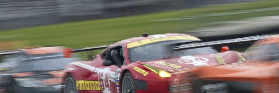 Touring: 2014 Ferrari Challenge Schedule
