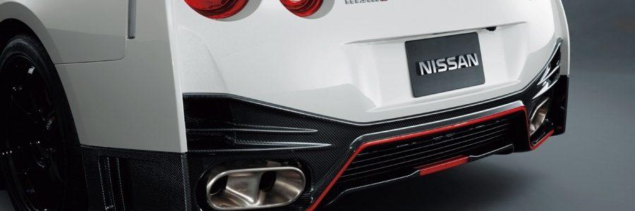CARS: 2015 Nissan GTR Nismo