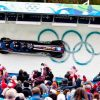 Geoff Bodine Bobsled Photos