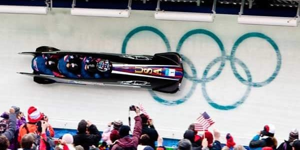 NASCAR: Geoff Bodine Bobsled Project