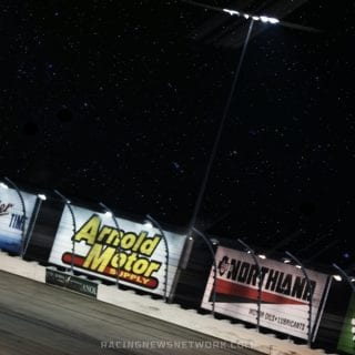 Iowa Speedway Sold To NASCAR ( Shane Walters Photography )