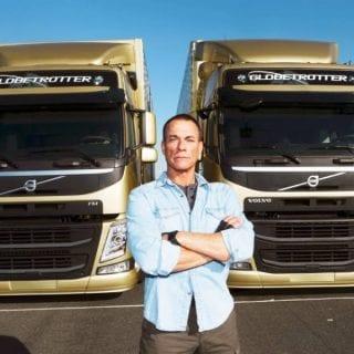 Jean-Claude Van Damme Volvo Commercial ( INDUSTRY )