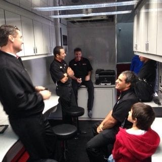 Montoya Indycar Test ( IZOD IndyCar Series )