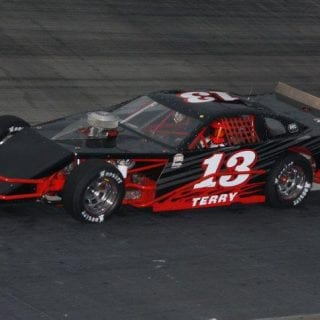 Rolling Thunder Modifieds ( Asphalt Modified )