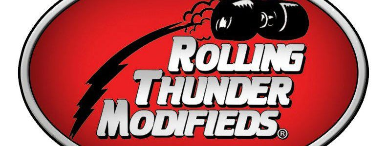 ASPHALT MODIFIED: Rolling Thunder Modifieds Ink TV Deal