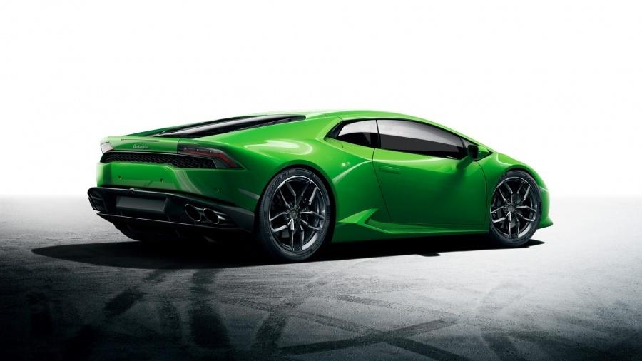 2015 Lamborghini Huracan ( CARS )