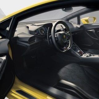 2015 Lamborghini Huracan Interior ( CARS )