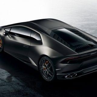 2015 Lamborghini Huracan Supercar ( CARS )