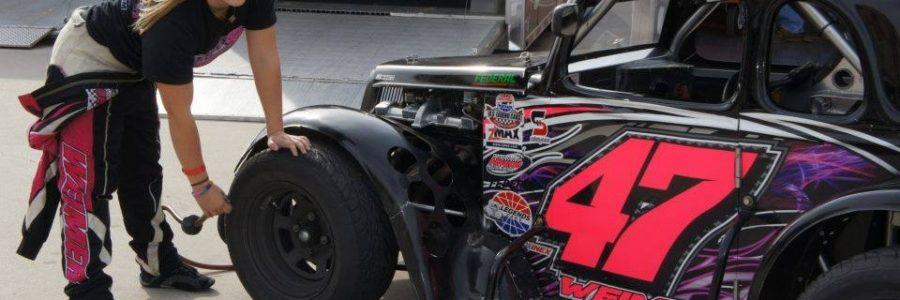 ARCA: Jami Weimer Racing ARCA Debut