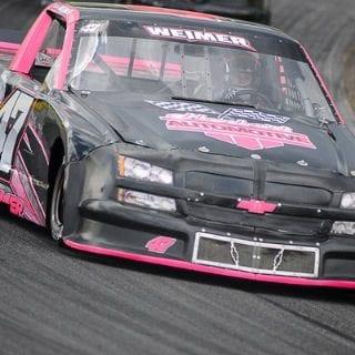 Jami Weimer Racing ( ARCA)