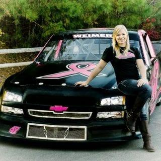 Jami Weimer Racing Truck ( ARCA)