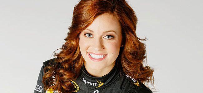NASCAR: Meet 2014 Miss Sprint Cup Madison Martin
